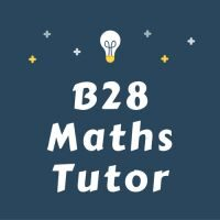 B28 Maths Tutor